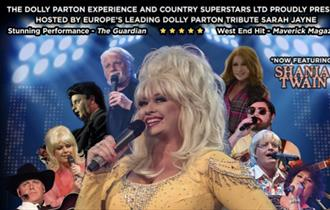 Isle of Wight, Things to Do, Music, Country Superstars, Medina Theatre