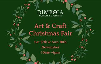 Christmas Fair at Dimbola Museum & Galleries - What's On, Isle of Wight