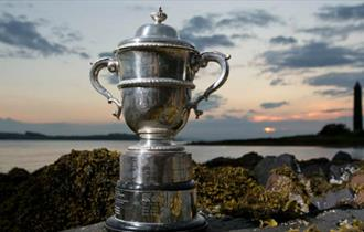 Island Sailing Club to Host the 69th Edition of the Historic Dragon Edinburgh Cup