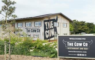 The Cow Co Restaurant & Bar