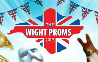 Music festival - The Wight Proms - What's On Isle of Wight