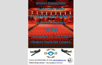 Music concert - What's On, Isle of Wight