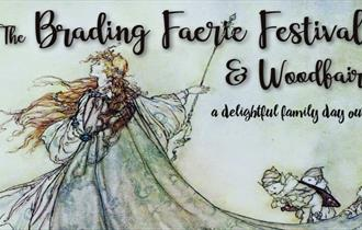 Isle of Wight, Things to Do, Family Fun, Faerie Festival