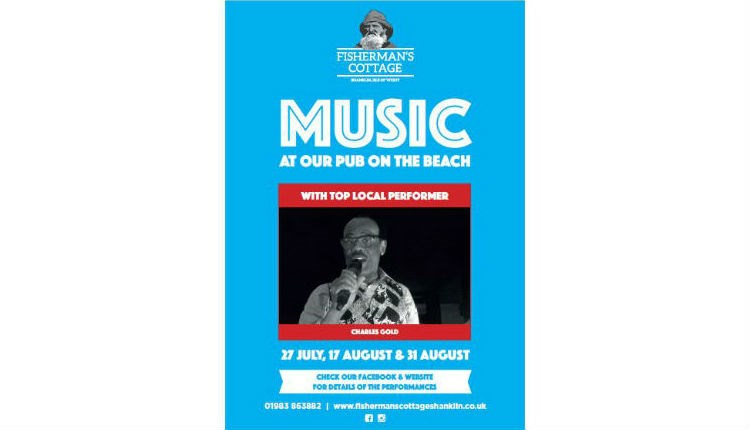 Live music - What's On, Shanklin, Isle of Wight