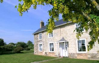 Isle of Wight, Accommodation, Self Catering