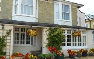 Hayes Barton - Bed and Breakfast, Isle of Wight