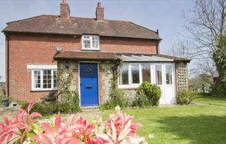 Godshill Park Cottages - Self Catering, Isle of Wight