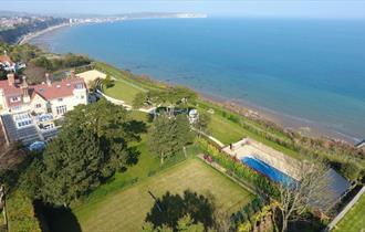 Self Catering Isle of Wight - Haven Hall