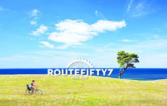 Routefifty7 Bike Hire