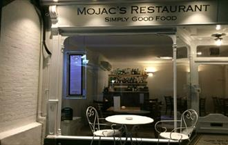 Mojac's Restaurant and Bar
