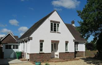 Chantries Holiday Cottage