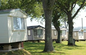 Cheverton Copse Holiday Park Ltd