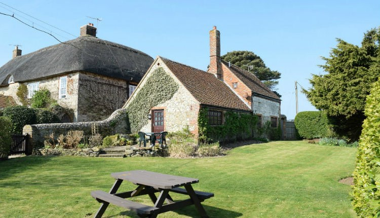 Isle of Wight, Accommodation, Self Catering, Rural, Brighstone