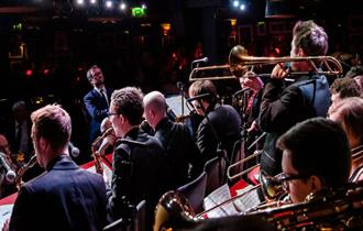 Isle of Wight Jazz Weekend