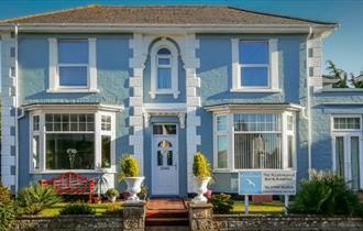 Isle of Wight, Accommodation, Self Catering, The Richmond, SHANKLIN