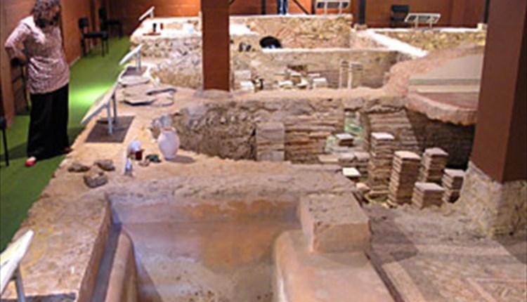 Iow Roman Villa