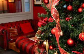 Isle of Wight, Christmas Party Season, Things to Do, SEAVIEW, The Boathouse