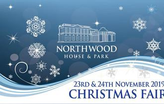 Isle of Wight, Things to Do, Christmas Market, Cowes, Northwood House