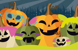 Halloween fun at Tapnell Farm Park - What's On, Isle of Wight