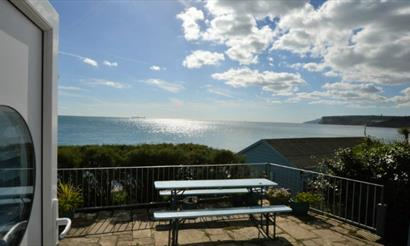 Isle of Wight, Accommodation, HB Holiday Lettings