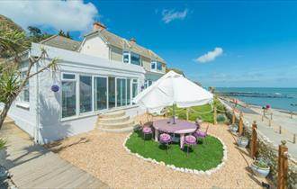 Isle of Wight, Accommodation, Self Catering, Holidaycottages.co.uk