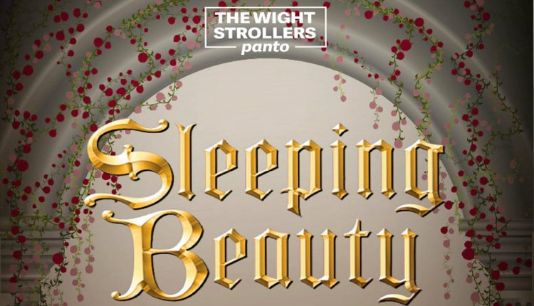 Isle of Wight, Things to do, Theatre, Sleeping Beauty