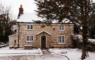Isle of Wight, Accommodation, Self Catering, Brighstone