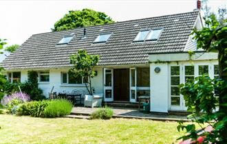 Self Catering Isle of Wight - Wight Coast Holidays