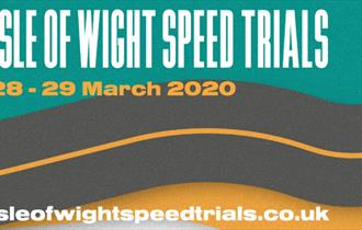 Isle of Wight, Motor Sports, Speed Trials, SANDOWN