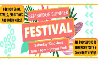 Isle of Wight, Things to Do, Summer Fair, Bembridge
