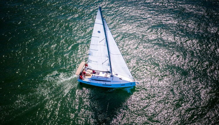 Isle of Wight, Attractions, Charters, Sailing, Holidays