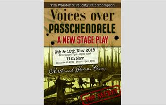 WWI Stage Play at Northwood House - What's On, Isle of Wight