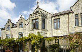Isle of Wight, Accommodation, The Grange Shanklin