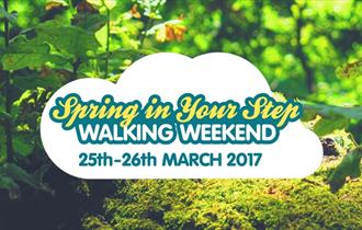 Walks from Rails: The Bembridge Coast 26 March