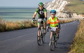 What's On Isle of Wight - IW Cycle Fest