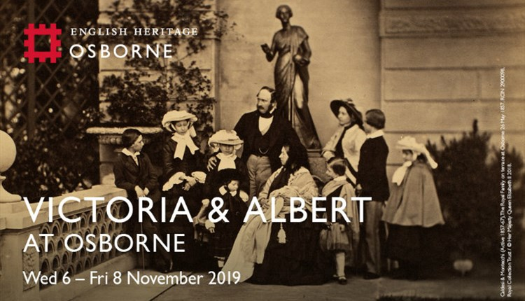 Isle of Wight, Conference, Victoria and Albert, Osborne House, EAST COWES