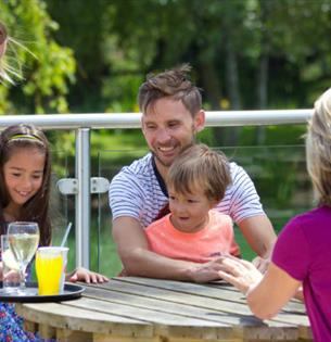 Self Catering Isle of Wight - The Lakes Rookley