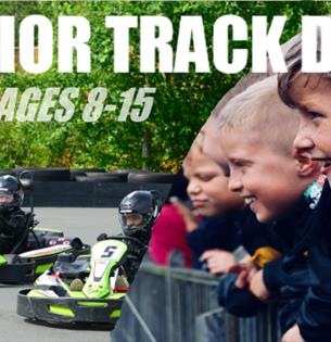 Karting, Children Event, Family Friendly, Ryde, Isle of Wight, What's On