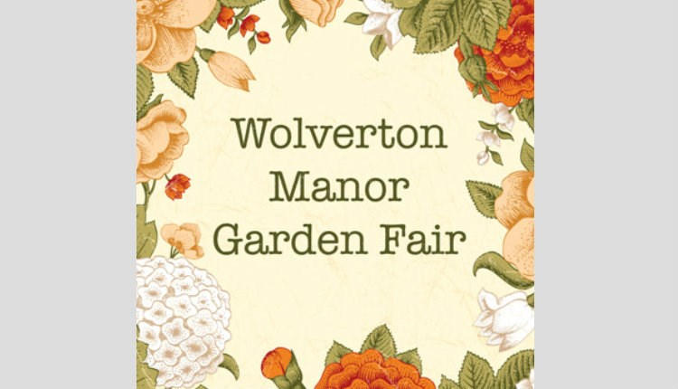 Isle of Wight, Things to Do, Garden Fair, Wolverton Manor, SHORWELL