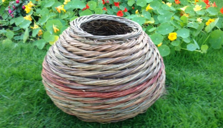 Isle of Wight, Things to Do, Arts and Crafts, Workshops, Willow Weaving, COWES
