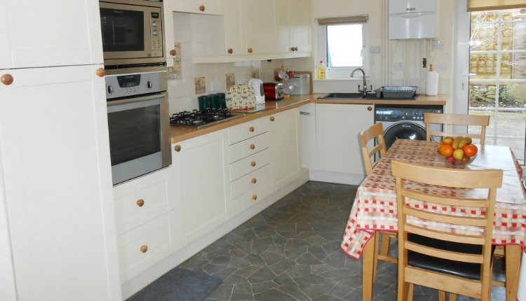 West View Holiday Cottage