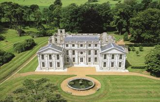 #36 - Find out what's unusual about the grandest manor on the Isle of Wight at Appuldurombe