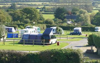The Orchards Holiday Caravan & Camping Park
