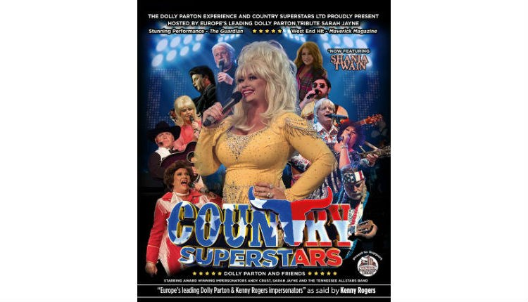Country music, theatre, newport, Isle of Wight, What's On
