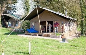 #59 - Glamp up your holiday with a sustainable stay in Tom's eco-lodges