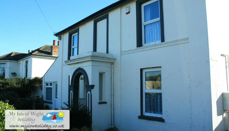 Isle of Wight, Accommodation, Ryde, Self Catering