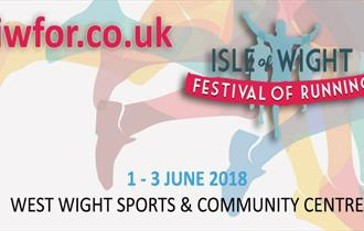 Isle of Wight, Running Festival, West Wight, Things to Do