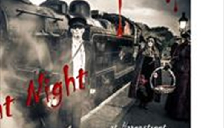 Fright Night at Isle of Wight Steam Railway - What's On, Isle of Wight