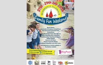 Isle of Wight, Family Fun, Events, Things to Do, Bembridge