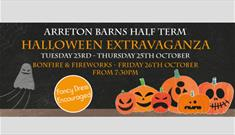Isle of Wight, Events, Halloween, Family Fun, Arreton, Newport